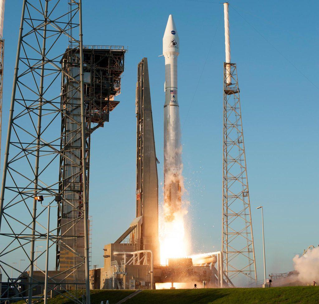 Atlas V Rocket