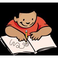 Scribble Stories